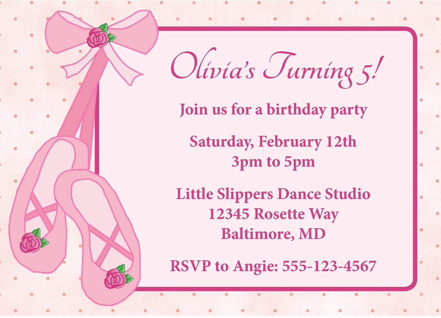 Invitation To Party Wording was amazing invitation example