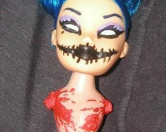 Helena - Custom Art Doll
