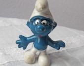 Vintage Briany Smurf Figurine