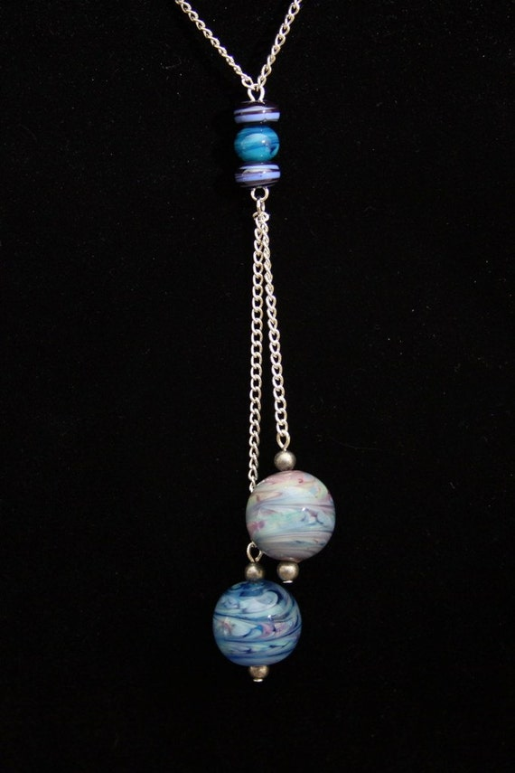 Losing your marbles necklace for How to make marble jewelry