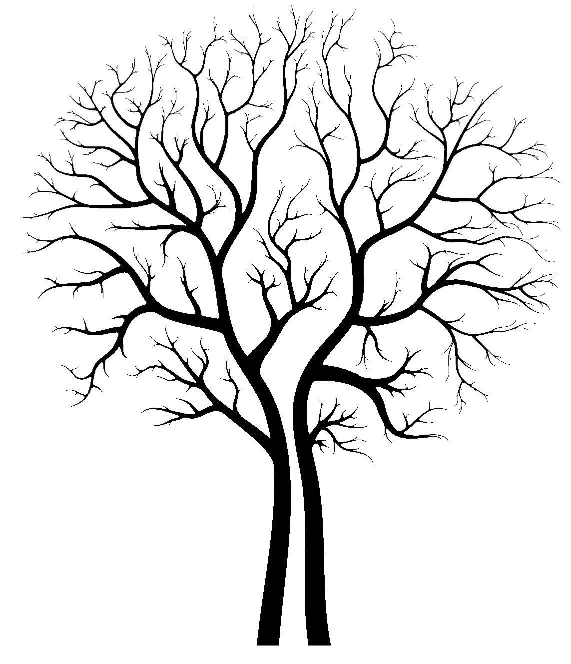 Pine Tree Stencil Pine tree stencil pine