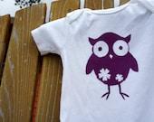 Sofia the Owl Onesie