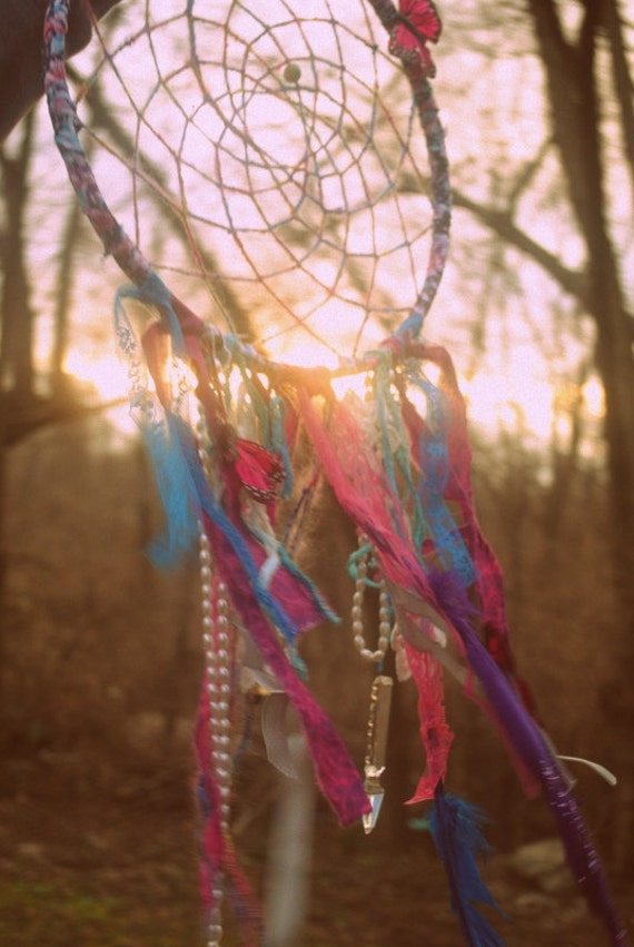 This is what Dreams are Made Of Dream Catcher
