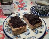 Fresh-Picked Blackberry Jam - Stroble Farms