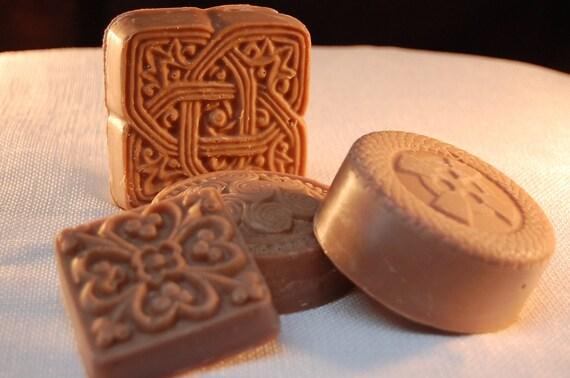 Patchouli Love VEGAN all natural bar soap