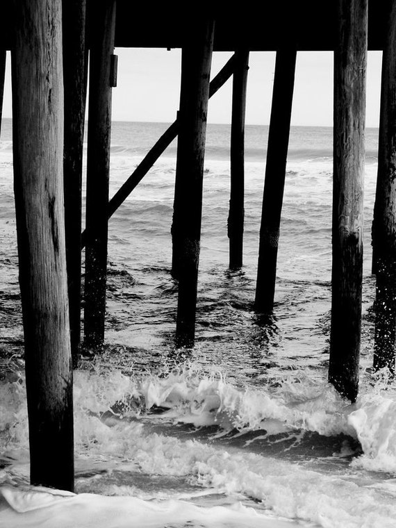 """Pier and Waves 8""""x10"""""""