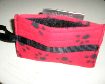 Bait/Treat Bag for dog training and fun