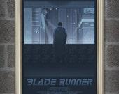 Blade Runner 24x36 Poster