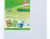 Pre-Cut Tablet Keeper Shapers - Large Set Clover 9571