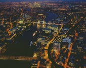 London Bridge Cross Stitch Pattern 002
