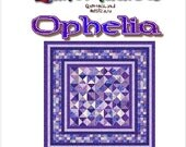 OPHELIA - Quilt-Addicts Patchwork Quilt Pattern