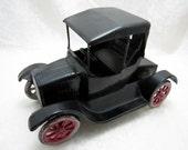 Buddy L Flivver Roadster - 1925-1927 - Pressed Steel Toy Car