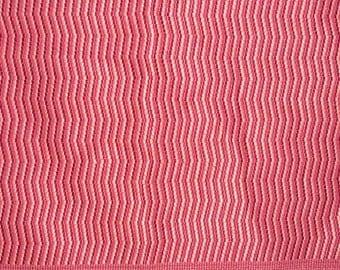 Designer Fabric - Discontinued Upholstery Fabric - Antex Sample - Zinnia Design - 60% Cotton, 40 Polyester