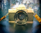 Minolta SRT201 50mm Lens