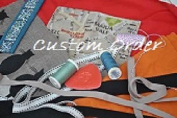 Custom Order for Kami