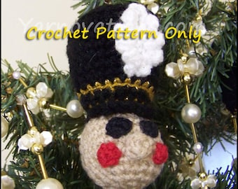 Crochet Pattern Camouflage | Free Patterns For Crochet