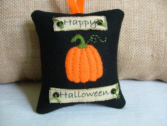Halloween Pumpkin Decoration Ornament Door Decoration
