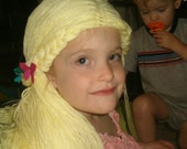 Playtime Rapunzel Wig