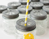 Electric Yellow Party Drink Kit