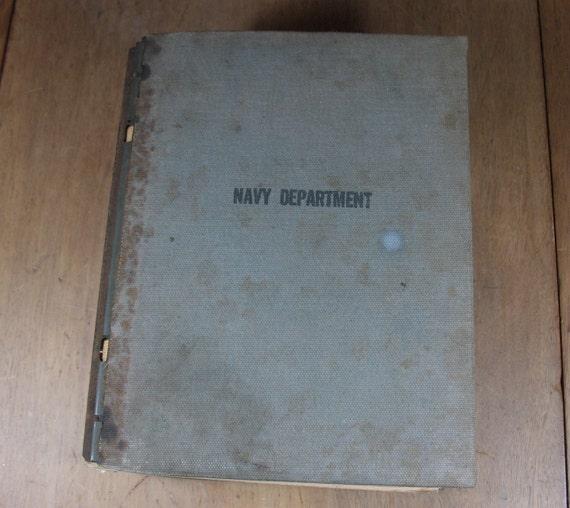 US Navy Regulations 1941 copy