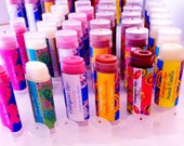 Delicious Moisturizing Tinted Lip Balm - Lip Gloss and Lip Shimmer (SPF 15) Can't Get Enough :)