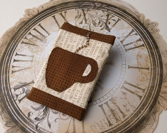 Coffee Shop Tissue Pack - READY TO SHIP