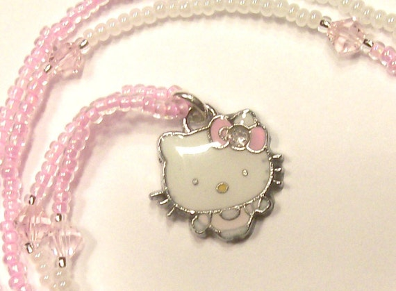 506e767a4 Hello Kitty Beaded Ring Related Keywords & Suggestions - Hello Kitty ...
