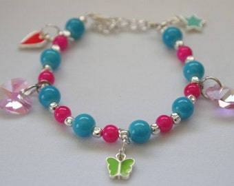 Bubblegum Ice Cream and other Summer time fun finds Bracelet