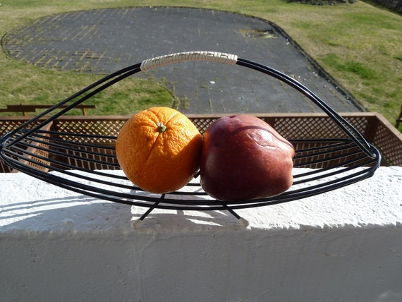 Vintage Denmark Denish fruits tray