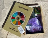 Personalized Astro Astrology horoscope wood box kit birth sign