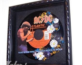 AC/DC Tribute 45