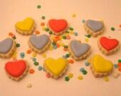 Sugar Cookie Minis - Sample - 10 cookies