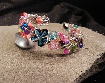 Beautiful Baby Cuff