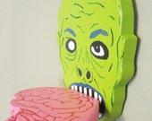 Zombie Shelf Five