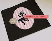 Gingerbread Joy Cameo