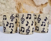 Items similar to 3 Candles, Candle Holder, Wedding ...