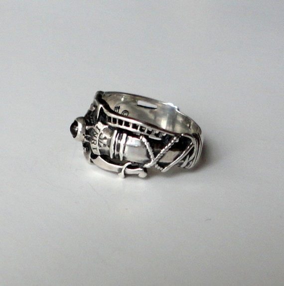 james avery sterling silver crucifix ring martin luther wedding - James Avery Wedding Rings