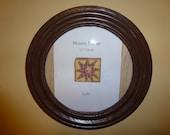 11 inch Round Frame