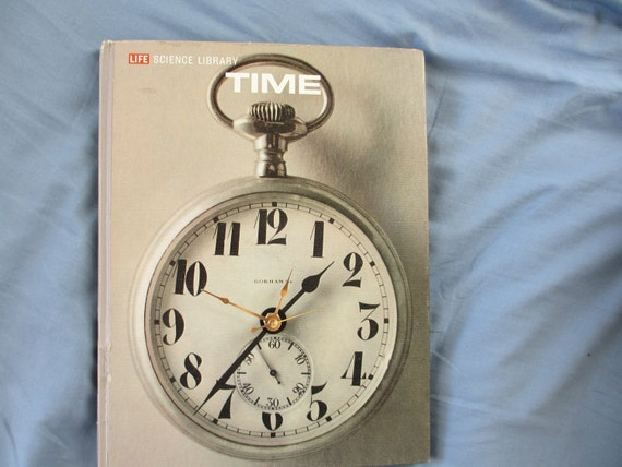 Time Book Hanging Time Clock