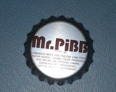 100 U Pick Brand Unused Soda Pop Bottle Caps A&W Mr. Pibb 7UP Diet 7 Up Art Supply