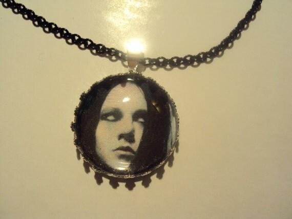 Joey Jordison Pendant Necklace