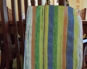 Colorful Handwoven Bag