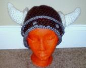 Special Order Viking Helmet for MonsterBaby925