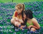Lauren's Custom Order