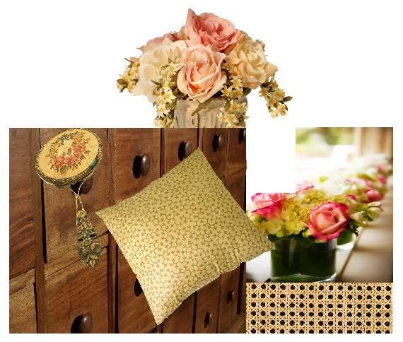 Sandalwood Roses Scented Sachet Bedroom Freshener Handcrafted Fresh Sachet Bag Group Gifts for Women Scents Bedroom Rose Home Decoration