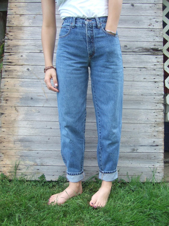 Zena Blue Jeans 27