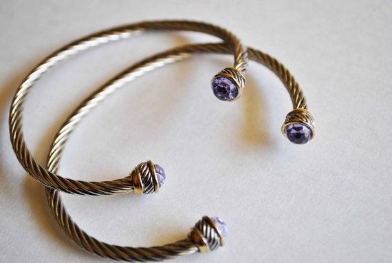 David Yurman Replica Bracelet Last One