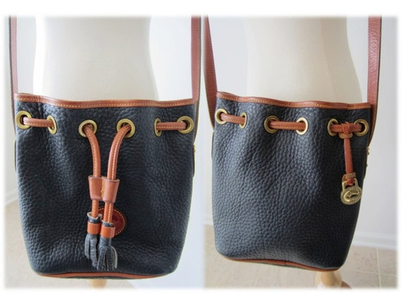Dooney & Bourke AUTHENTIC Leather Bag