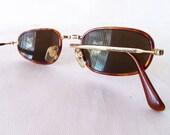 Giorgio Armani Vintage sunglasses, folding glasses