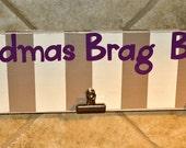 Grandma's Brag Board